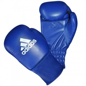 """Γάντι Πυγμαχίας Παιδικό ADIBK01 """"ROOKIE"""" Adidas"""