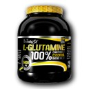 L-Glutamin 500 gr BioTech Usa