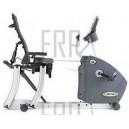 Ποδήλατο SportsArt - C52R