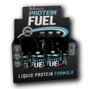 Protein Fuel 12X50 ml  Orange