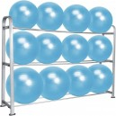 Gym Ball Rack 43947 Amila