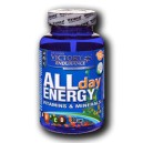 All Day Energy 90 caps Weider