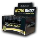 BCAA Shot 20 Χ 60 ml BioTech