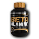 Beta Alanine 120 caps BioTech