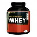 100% Whey Gold Standard 2273 kgr Chocolate
