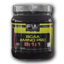 BCAA Amino Pro 8:1:1 300 gr Orange FW