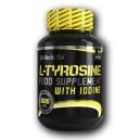 L-Tyrosine 100 caps BioTech