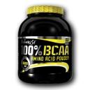 BCAA  100% 400 gr BioTech