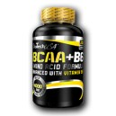 BCAA+B6 200 tabs BioTech