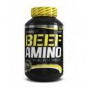 Beef Amino 120 tabs BioTech