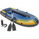 Βάρκα φουσκωτή 295x137cm Chalenger 3 68370 Intex