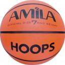 Μπάλα Μπάσκετ RB7101-B Κωδ. 41491 Amila