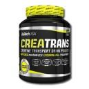 CreaTrans 1000 gr Lemon-Lime BioTech