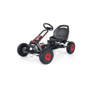 Παιδικό Αυτοκινητάκι BARCELONA AIR Red 0T01050-0000 Kettler