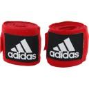 Ελαστικός Επίδεσμος Καρπού ADIBP03 (κόκκινο)Adidas