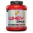 Whey DNA 1870 gr Vanilla Cream Bsn