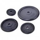 Δίσκος mixed plate 1,25kg 28mm  Mds