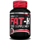 FAT-X 60 Tabs BioTech Usa