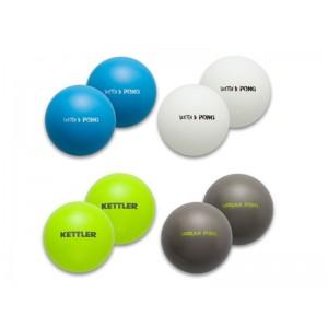 Μπαλάκια Ping Pong ΤΤ (07092-500) Urban Style (8τμχ)