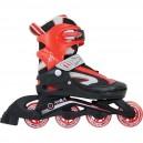 Πατίνια Rollers In-Line Skate Πλαστικά 34-37 48911 Amila