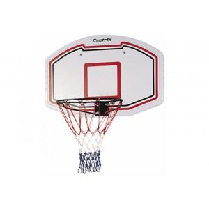 Ταμπλό Μπάσκετ Πλαστικό 90x60cm 49195 Amila