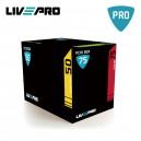 3 σε 1 Πλειομετρικό κουτί soft (Plyo Box) Live Pro