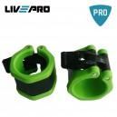 Κολάρο Ολυμπιακής Μπάρας Φ50 (πράσινο) LIVEPRO
