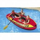 Βάρκα φουσκωτή Explorer Pro 300 Set 58358 ΙΝΤΕΧ