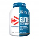 Elite 100% Whey Protein,Chocolate Fudge 2100 gr Dymatize
