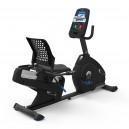 Καθιστό Ποδήλατο Nautilus® R626 Black