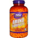 Amino Complete 360 Caps Now Foods