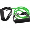 Λάστιχο Γυμναστικής Gym Tube Πράσινο 48126 Amila