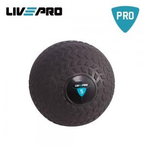 Μπάλα Slam (5 κιλών) LivePro