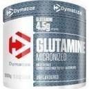 Glutamine Micronized 300gr Unflavoured Dymatize