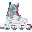 Inline Skate Junior ρυθμιζόμενα 52SA-WAF Nijdam®