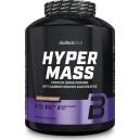 Hyper Mass 5000 (4000gr) βανίλια Biotech USA