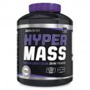 Hyper Mass 5000 (4000gr)  καραμέλα-cappuccino Biotech USA