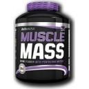 Muscle Mass 2270 gr Vanilla BioTech Usa