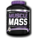 Muscle Mass 2270 gr Strawberry BioTech Usa