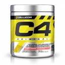 C4 Original 390gr, 60 servs Strawberry Margarita Cellucor