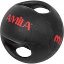 Dual Handle Ball 3kg Μπάλα με λαβές 84671 Amila