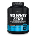 Iso Whey Zero 2270 kgr Cookies-Cream BioTech