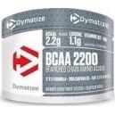 BCAA Complex 2200 (200 Caps) Dymatize