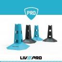 Κώνοι ευκινησίας (4 τεμάχια) Β 8618 LivePro