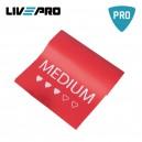 Λάστιχο Αντίστασης (κορδέλα) Medium Β 8413-M Live Pro