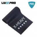 Λάστιχο Αντίστασης (κορδέλα)   Β 8413-XH Live Pro
