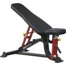 Πάγκος γυμναστικής επαγγελματικός Fid Bench SL7011 46191 Impulse