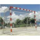 Δίχτυ mini soccer, 300x200x100cm - 44912  Amila