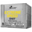 Extreme speed shot (20 X 25ml) Olimp