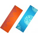 Yoga Mat PVC 173x61x0,6cm Live Up
